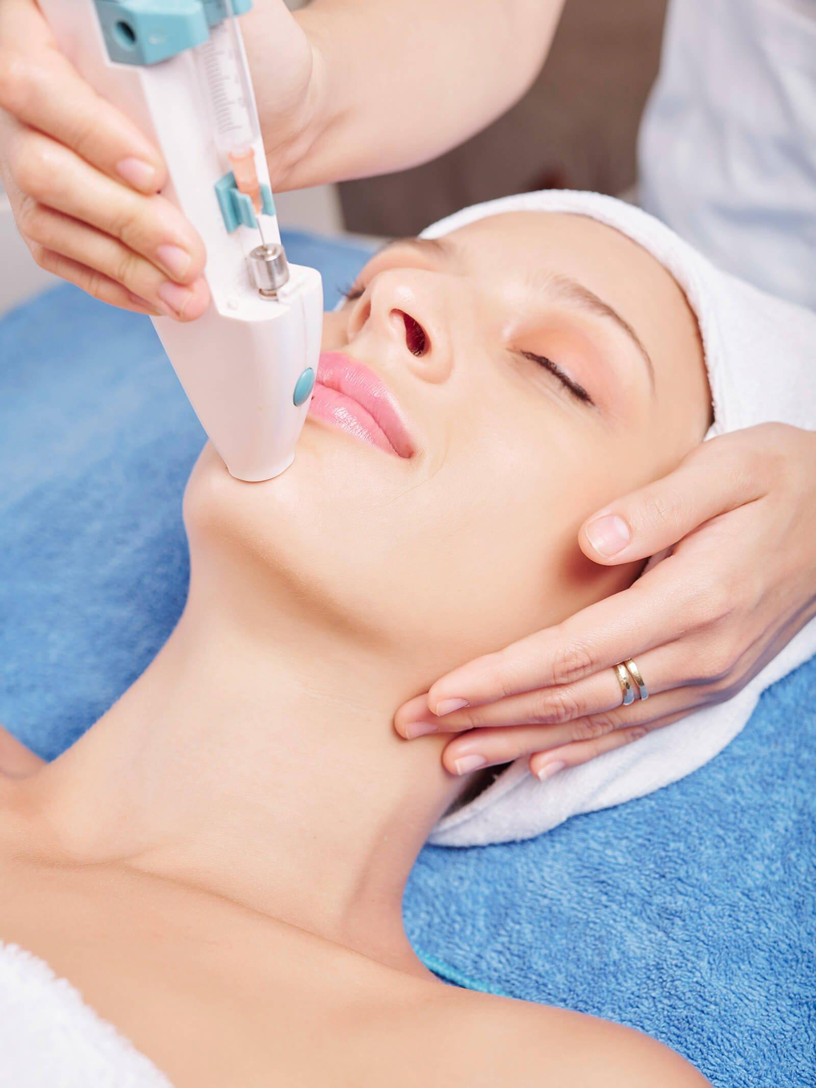 Skin Beauty Treatments Near Me